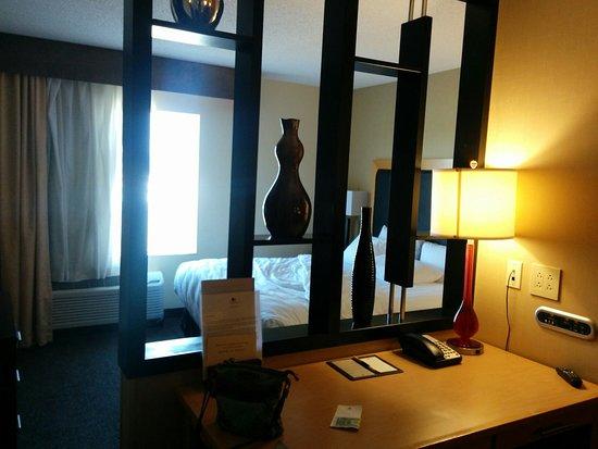 DoubleTree by Hilton Hotel Savannah Airport: IMG_20160821_112935_large.jpg