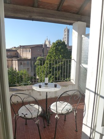 Hotel Duomo-billede