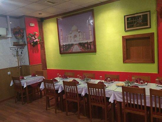 Los 5 mejores restaurantes de cocina india en c rdoba en for Cocina 33 cordoba