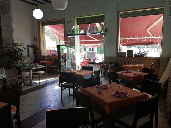 El Saler, Spain: Restaurante Vicent