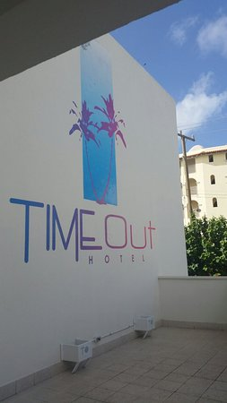 Time Out Hotel: 20160818_085535_large.jpg