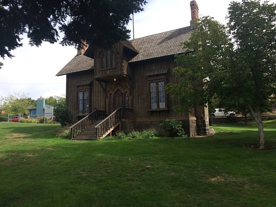 Fort Dalles Museum and Anderson Homestead: photo0.jpg