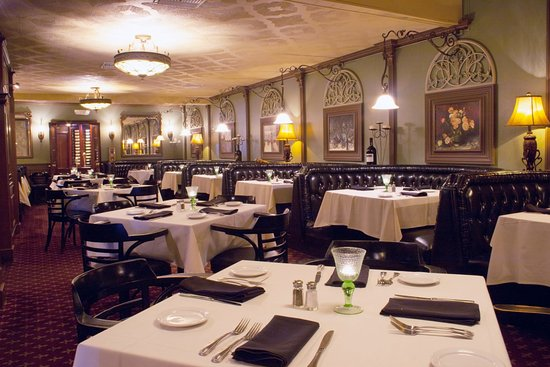 Valley Inn Restaurant And Bar Los Angeles
