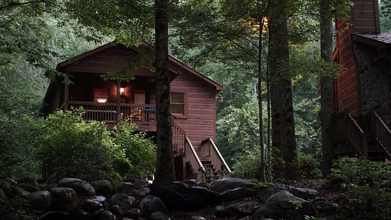 Cosby Creek Cabins 사진