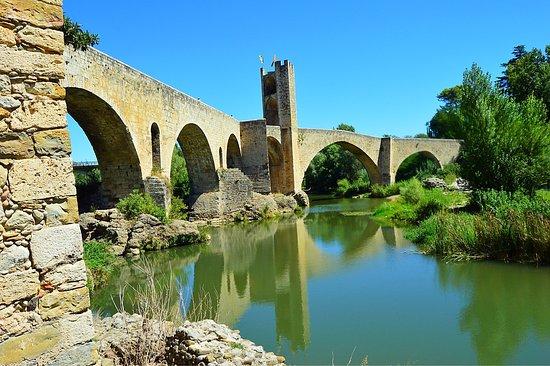 Castillo de Besalu