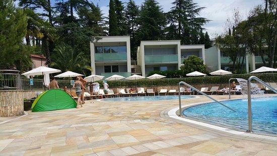 Marita Hotel: 20160716_134511_large.jpg