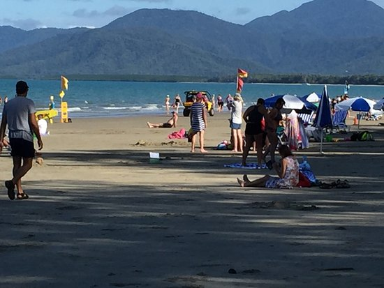 Beaches Port Douglas: photo0.jpg