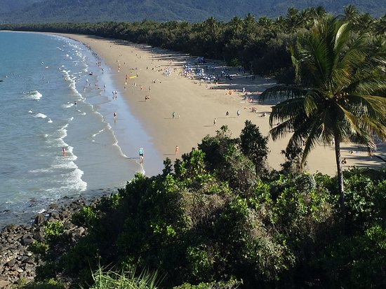 Beaches Port Douglas: photo1.jpg