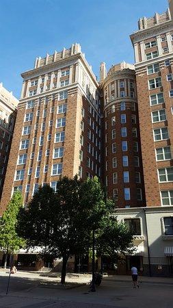 The Skirvin Hilton Oklahoma City: 20160821_100744_large.jpg