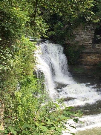 Cummins Falls State Park: photo0.jpg