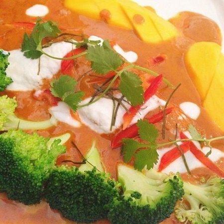 Thai Restaurant Webster Alameda