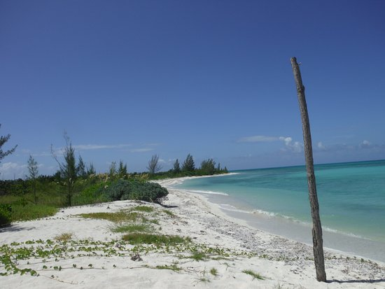 Foto Great Abaco Island