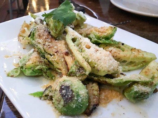 Davis, Californien: Sprouts