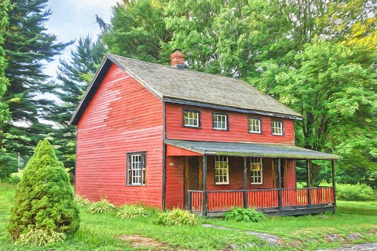 Weatherly, Pensilvania: Laborers House