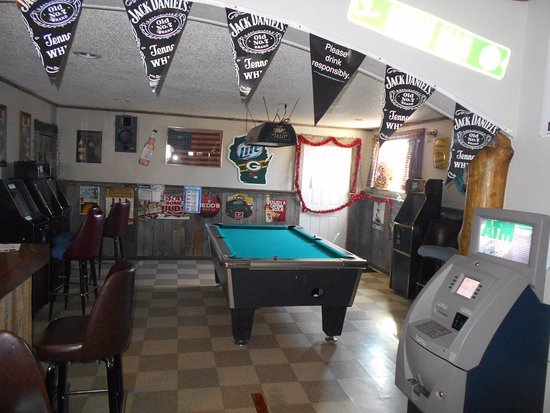 Ladysmith, WI: American Bar