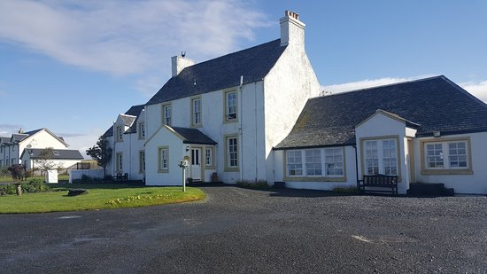 Glenegedale Guest House Image