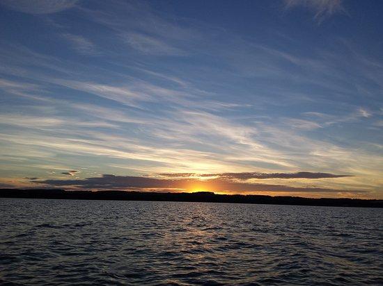 Foto de Quathiaski Cove