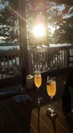 Midlothian, VA: Sunset!