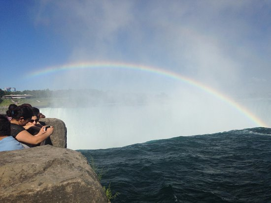 Foto de E-Lodge Near the Falls