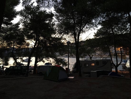 THE 10 CLOSEST Hotels to Camping Rozac, Trogir - TripAdvisor - Find