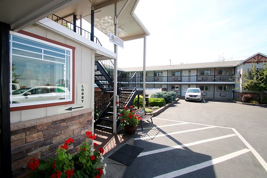 Grangeville, ID: Gateway Inn 2016-6