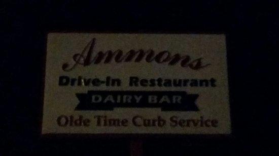 Waynesville, Carolina do Norte: Ammons Drive-In