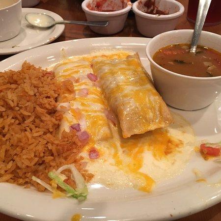 Great Mexican Restaurants In Tulsa Ok