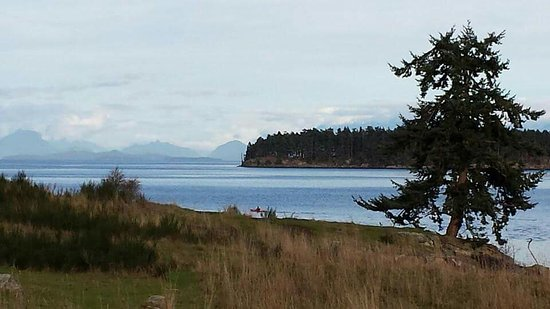 Gabriola Island, แคนาดา: BEAUTIFUL changing landscape ...ahhh Drumbeg