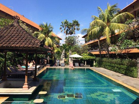 Bakung Sari Resort and Spa Image