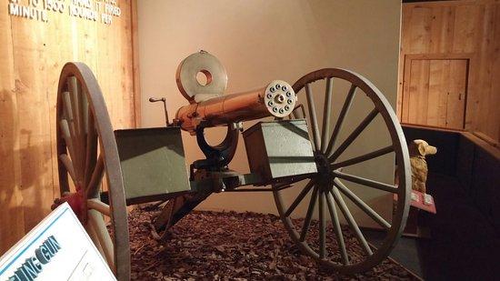 Fort Riley, KS: US Cavalry Museum