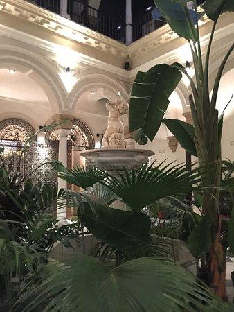 Bilde fra Hotel Palacio de Villapanes