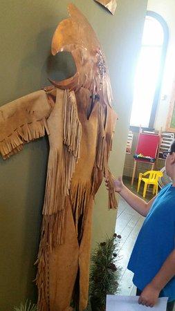 Museum of Ojibwa Culture: 20160814_160521_large.jpg
