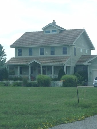 Fairfield, IA: Vedic City home