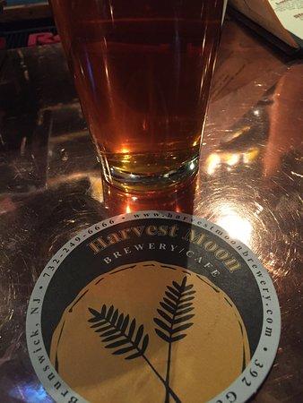 New Brunswick, NJ: Fresh beer