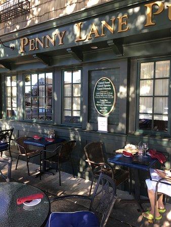 Penny Lane Pub & Restaurant Photo