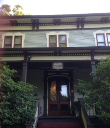Academy Street Bed and Breakfast Foto