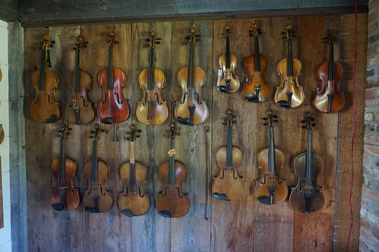 New London, NH : Music collection