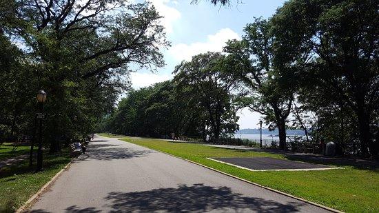 Riverside Park (near 91st Street)