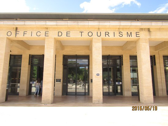 Photo de office de tourisme d 39 aix en provence - Office de tourisme de aix en provence ...
