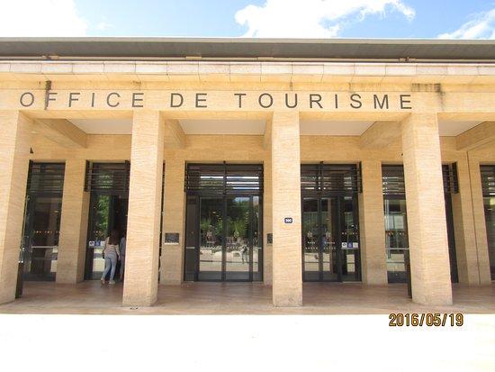Photo de office de tourisme d 39 aix en provence aix en provence tripadvisor - Office de tourisme aix en provence ...