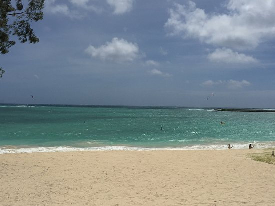 Kailua Beach Park: photo1.jpg