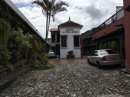 Hotel Panchoy : photo0.jpg