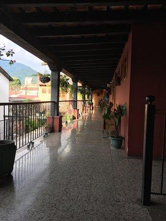 Hotel Panchoy : photo1.jpg