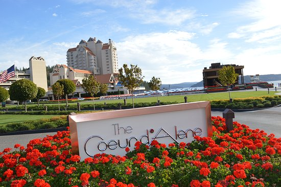 Beverly S Restaurant Coeur D Alene Resort