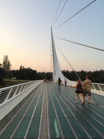Sundial Bridge: photo0.jpg