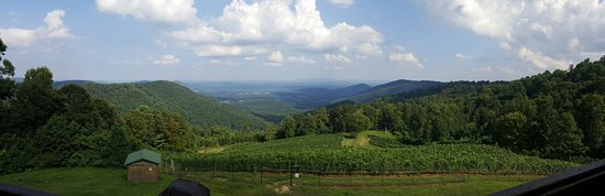 Stone Mountain Vineyards Photo