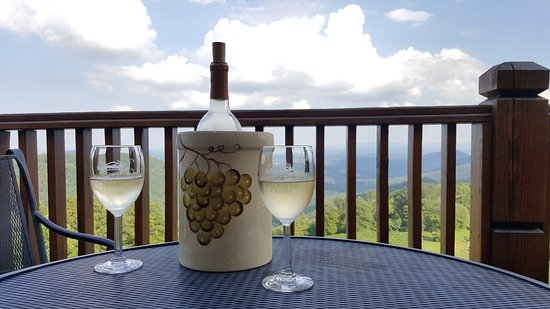 Stone Mountain Vineyards Foto