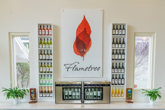 ‪Flametree Wines‬