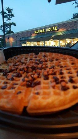 Waffle House Myrtle Beach Sc
