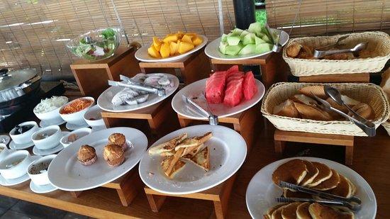Saigon Domaine Luxury Residences: Lovely Apartments
